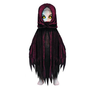 "Living Dead Dolls Scary Tales - Evil Stepmother The Queen 10"" Doll"