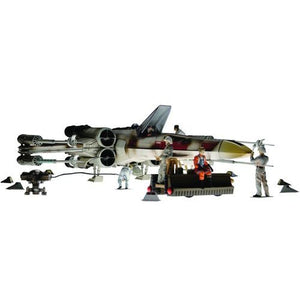 Kotobukiya - Star Wars Diorama ARTFX 3D Cross Section X-Wing