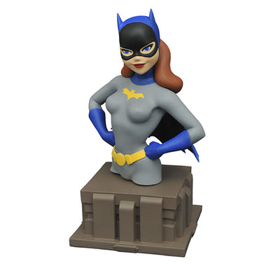 Batman The Animated Series - Batgirl 5