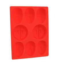 Marvel Deadpool Silicone Tray