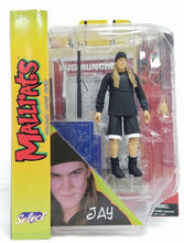 "Mallrats - Jay 7"" Action Figure"