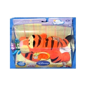 "Disney Cutie Bugs Tigger 7"" Plush Toy"