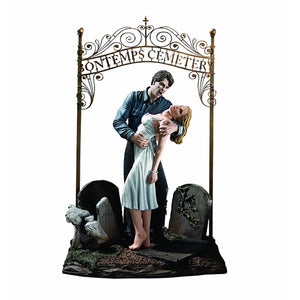 "DC Unlimited True Blood - True Love Sookie and Bill 13"" Statue"