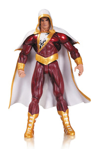 "DC Comics Collectibles - Captain Marvel the Shazam 6.75"" Action Figure"