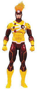 "DC Comics Collectibles Icons - Firestorm 6"" Action Figure"