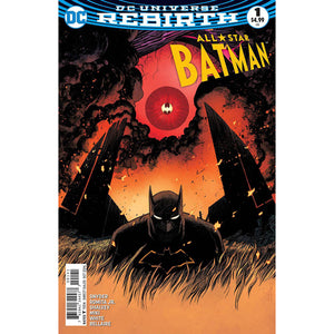 All Star Batman #1