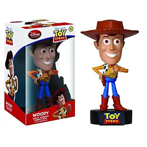 Funko Bobble Head Toy Story - Woody Figure
