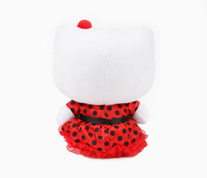 "Hello Kitty Ladybug 8"" Plush"