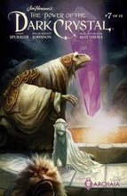 Jim Henson - The Power of the Dark Crystal #7 (of 12)