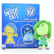 Funko Mystery Mini Disney Pixar Inside Out - 1 Blind Box Vinyl Figure (Only 1 Random Blind Box)