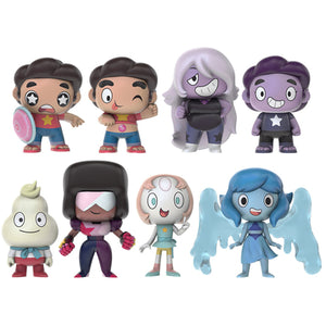 Funko Mystery Mini Steven Universe - 1 Blind Box Vinyl Figure (Only 1 Random Blind Box)