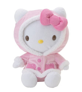"Hello Kitty Winter Coat 12"" Plush"