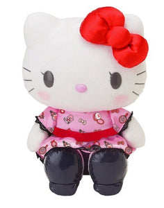 "Hello Kitty Cosmetics Collection 10"" Plush"