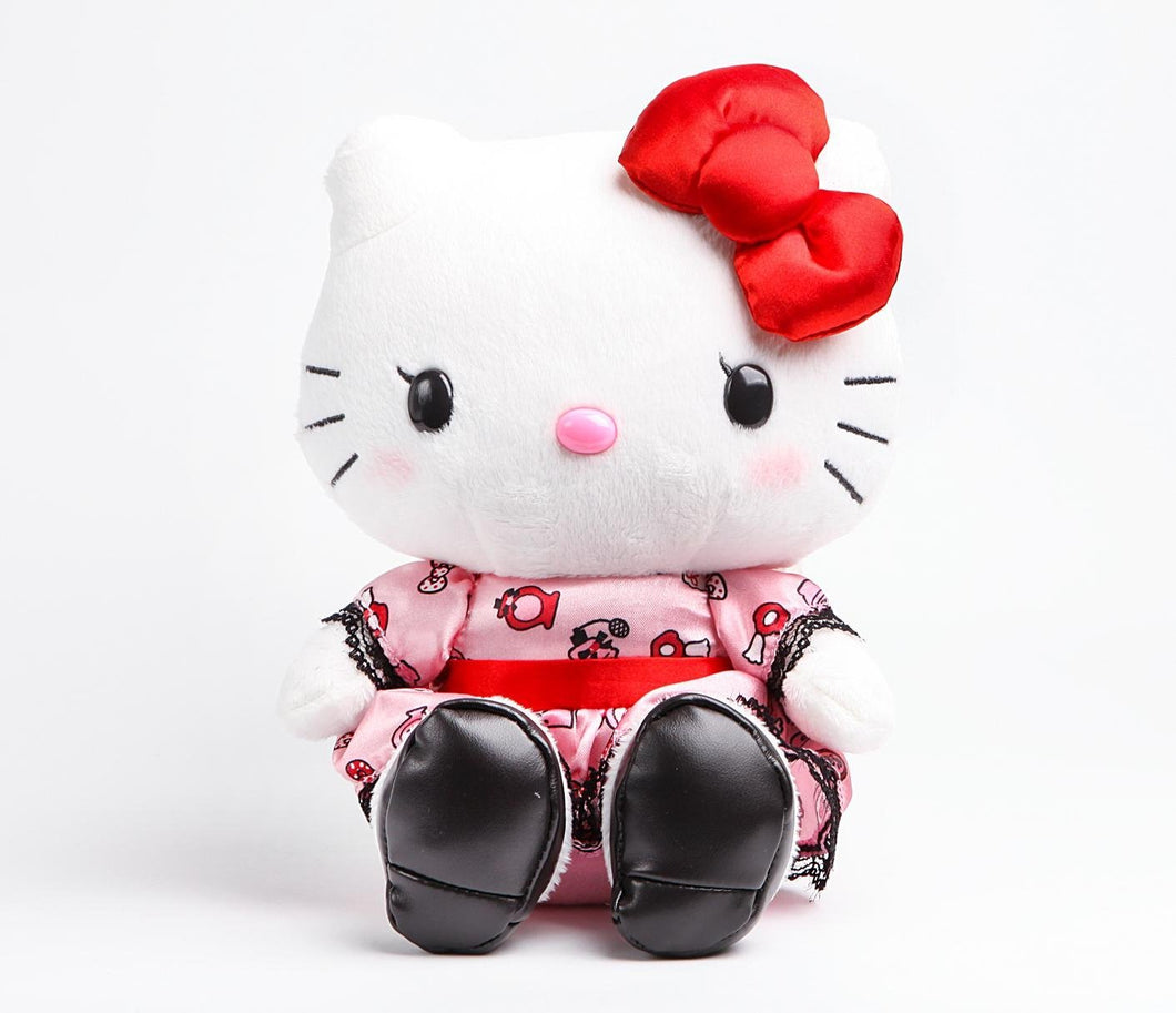 Hello Kitty Cosmetics Collection 8
