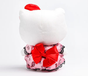 "Hello Kitty Cosmetics Collection 8"" Plush"
