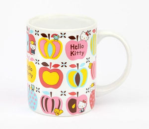 Hello Kitty - Apple Collection  14 oz Ceramic Mug