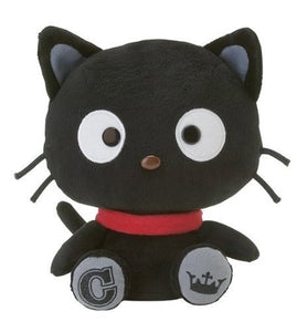 "Chococat Dot Design 8"" Plush"