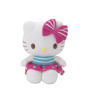 "Hello Kitty Fruits Collection 8"" Plush"