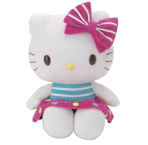 "Hello Kitty Fruits Collection 10"" Plush"
