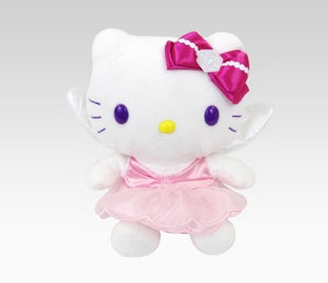 "Hello Kitty Fairy Collection 8"" Plush"