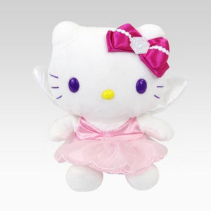 "Hello Kitty Fairy 10"" Plush"