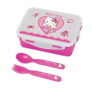 Hello Kitty Ballerina Collection Lunch Container