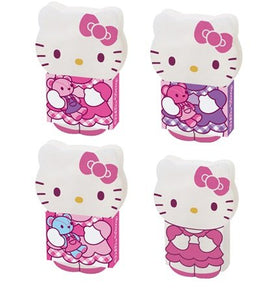 Hello kitty Pinktone Scented Eraser Assorted-Choices may vary