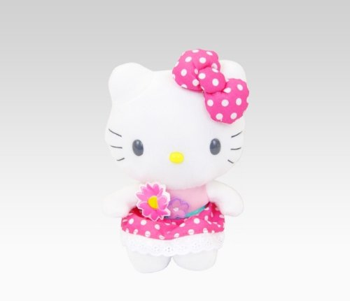 Hello Kitty Spring Flowers Collection 12