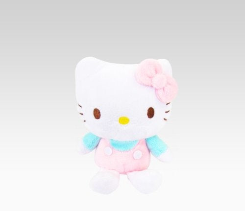 Hello Kitty Pink Spring Mascot 5