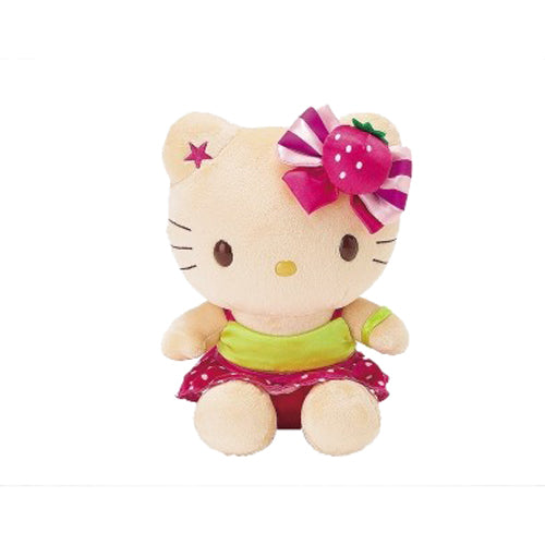 Hello Kitty Sundae Collection 8