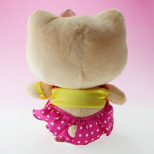 "Hello Kitty Sundae Collection 8"" Plush"