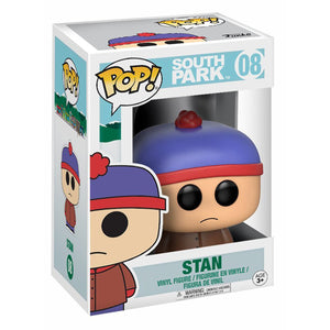 Funko Pop South Park - Stan Figure