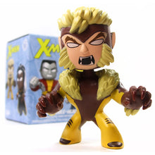 Funko Mystery Mini Marvel X-Men - 1 Blind Box Vinyl Figure (Only 1 Random Blind Box)