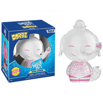 Dorbz Disney Pixar Inside Out - Bing Bong Chase