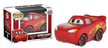 Funko Pop Disney Cars 3 - Lightning McQueen Figure