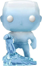 Funko Pop Specialty Series Marvel X-Men Ice Man Figure