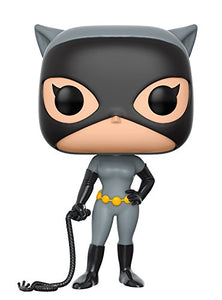 Funko Pop DC Comics Batman Animated - Catwoman Figure