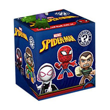 Funko Mystery Mini Marvel Spider-Man - 1 Blind Box Vinyl Figure (Only 1 Random Blind Box)