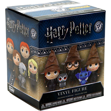 Funko Mystery Mini Harry Potter Series 2 - 1 Blind Box Vinyl Figure (Only 1 Random Blind Box)
