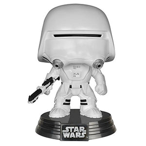Funko POP Star Wars The Last Jedi - First Order Snowtrooper Figure
