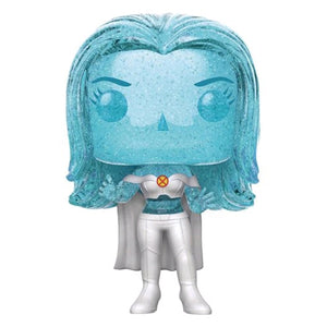 Funko Pop Halloween Comic Fest 2017 Marvel X-Men - Emma Frost Figure
