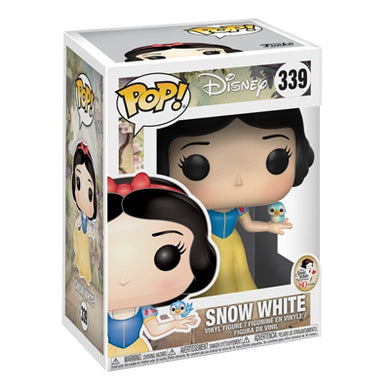 Funko Pop Disney Snow White - Snow White Figure