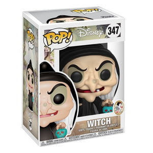 Funko Pop Disney Snow White - The Witch Figure