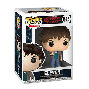 Funko Pop Stranger Things Eleven Figure