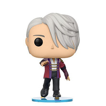 Funko Pop Yuri On Ice!!! - Victor Figure