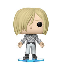 Funko Pop Yuri On Ice!!! - Yurio Figure