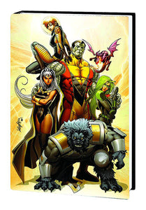 Astonishing X-Men - Children of the Brood (Hardcover)