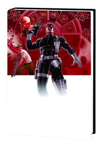 Secret Warriors (2011) Vol. 6 Wheels Within Wheels (Hardcover)