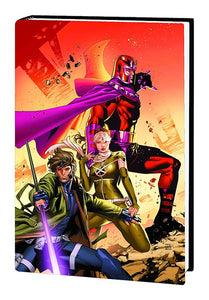X-Men Legacy - Five Miles South of the Universe (Hardcover)