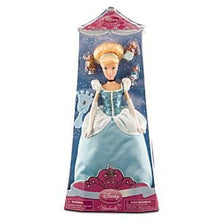 "Disney Princess and Friends - Cinderella 11"" Doll"